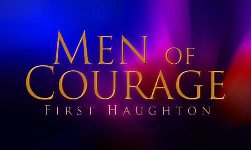 Men Of Courage @ Family Life Center