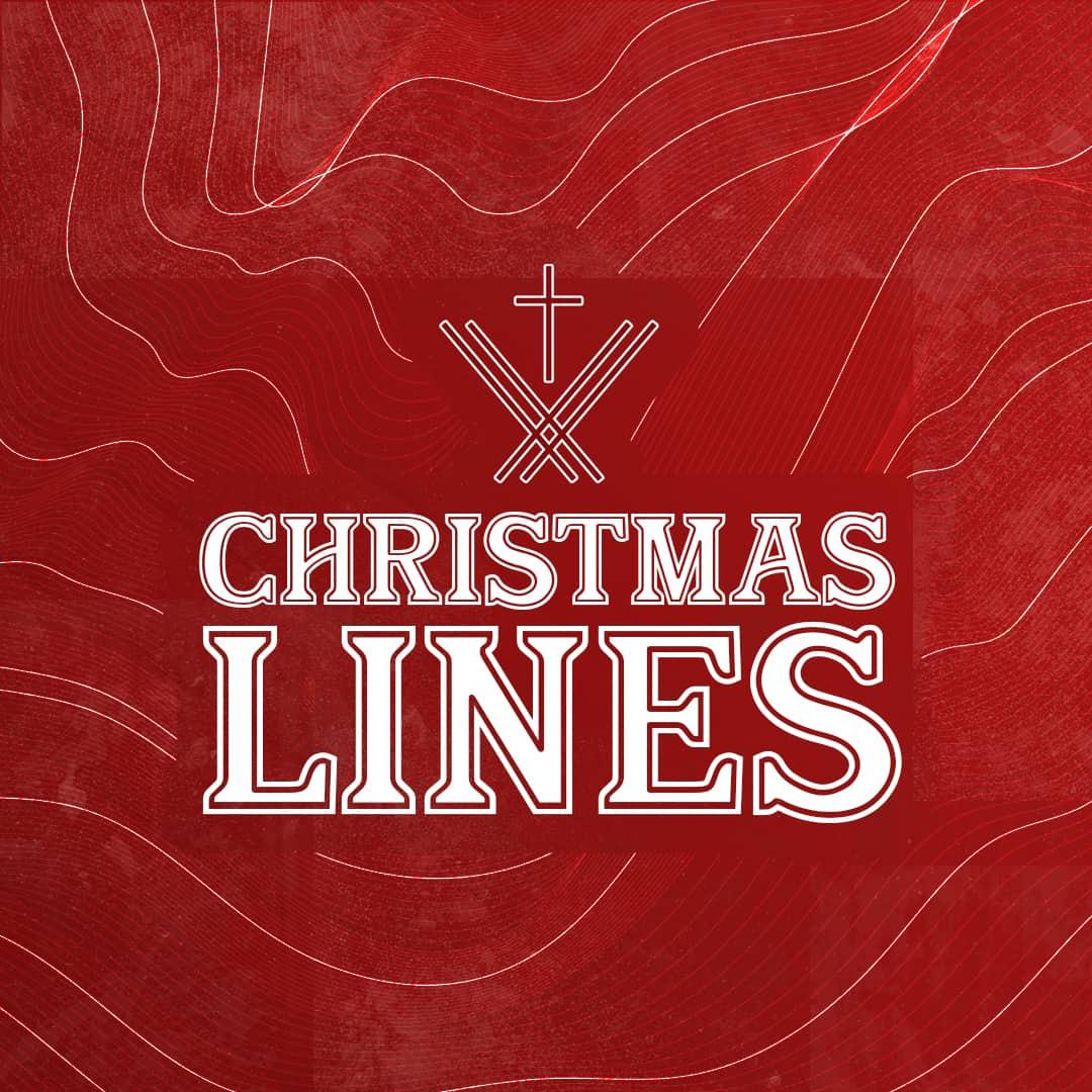 Vertical Line